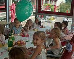 Play Beach  - verjaardagsfeestjes